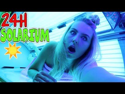 Video das Make-Up für die Mädchen mit den Sommersprossen