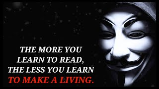 Anonymous Most Realistic Motivational Quotes| Anonymous Quotes.