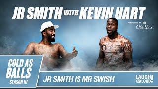 JR Smith Can Take A Joke | Cold as Balls Season 3 | Laugh Out Loud Network