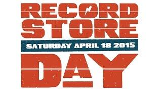 Record Store Day 2015 - Estrado Harderwijk