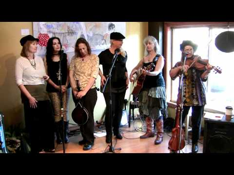 CHANGE THE WORLD - Performing Songwriters Ensemble