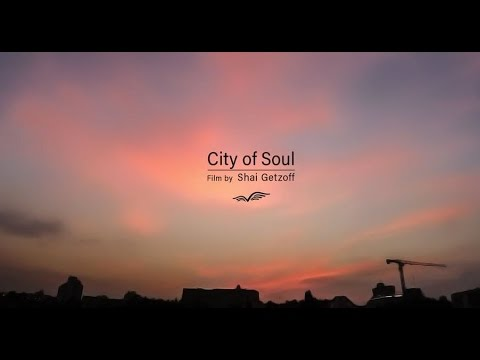 Jerusalem: City of Soul