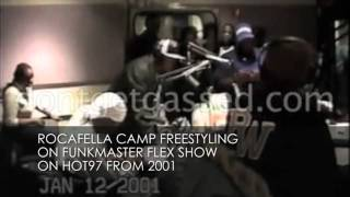 Young Chris - Hot 97 Freestyle Flashback