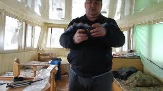 Что такое россиянка для рыбалки