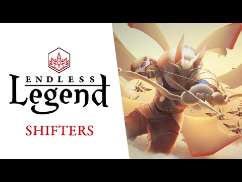 Endless Legend - Shifters - Launch trailer thumbnail