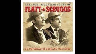 Lester Flatt & Earl Scruggs - Down The Road  1949