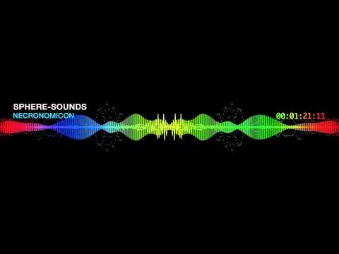 Sphere-Sounds - Necronomicon