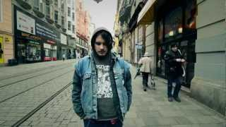 Barbar Punk - Loutky - official video 2013