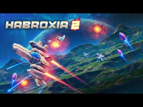 Trailer de pérsentation de Habroxia 2