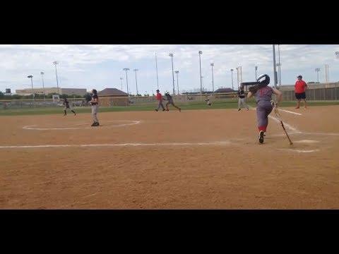 Home Run Hitter | DeMarini CF9 (-10) Fastpitch Softball Bat