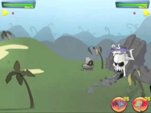 Dragons vs Unicorns IOS