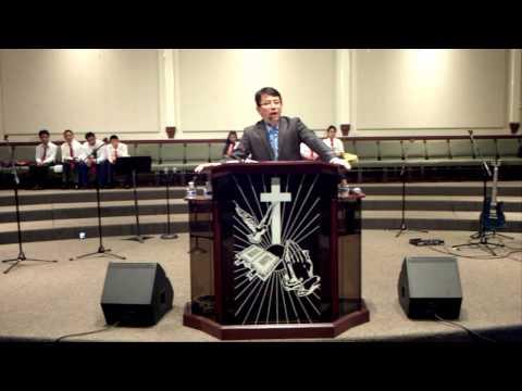 BNCS13 - Pastor Lazarus Thulung - Biblical Success