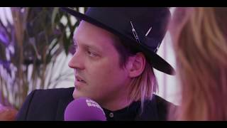 Arcade Fire - Isle Of Wight Festival 2017 Interview