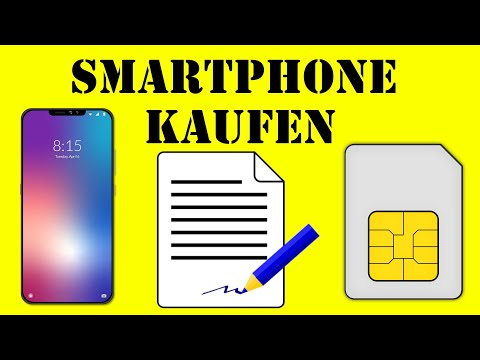 Smartphone mit oder ohne Vertrag kaufen? | Smartphone | Handy | Tarife | Handyvertrag | #Finanzen