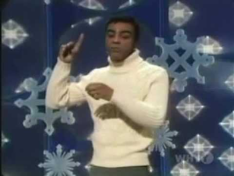 Johnny Mathis - Sleigh Ride (1967)