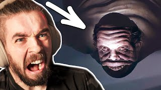 THIS PART IS SO SO SCARY   Little Nightmares 2 - Part 3