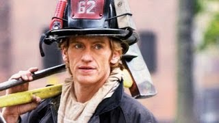 Denis Leary on Firefighters and Spiderman!