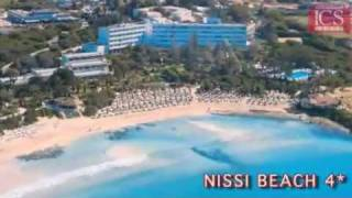 Видеогид по отелям Айя Напы и Протараса