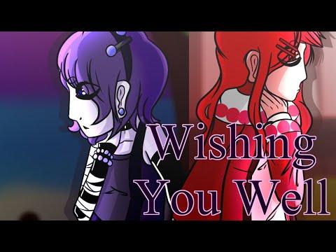【Vocaloid Original】Wishing You Well【Avanna & Ruby】
