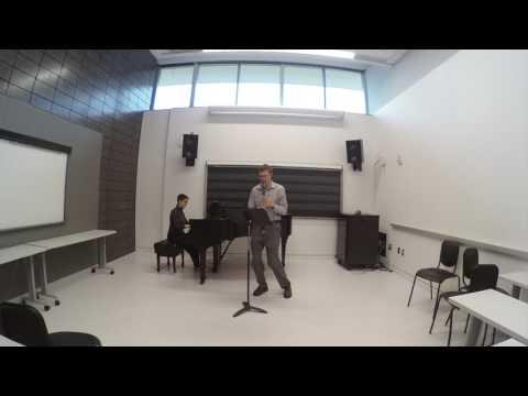 Weber Clarinet Concertino