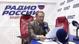 Ведущий «Радио России Башкортостан» Александр Веселов удостоен российской награды