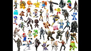The Ultimate Video Game Theme Quiz