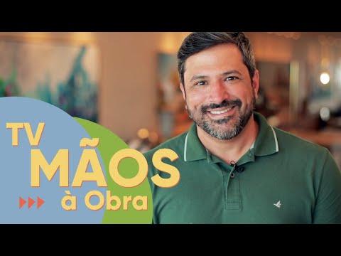 TV Mãos à Obra apresenta as tendências na decoração para 2021