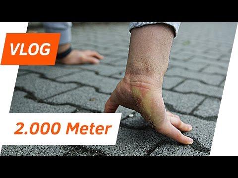 Die ergebnisreichste Behandlung von gribka der Nägel der Beine