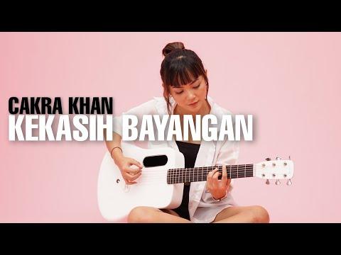 Kekasih Bayangan Cakra Khan ( Tami Aulia Cover )