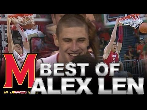 Alex Len – Ultimate '12-13 Highlights