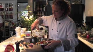 Mediterranean Cooking Class with Chef Renee Ender-Amir