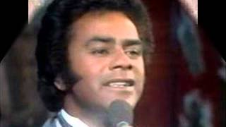 JOHNNY MATHIS THEN YOU CAN TELL ME GOODBYE
