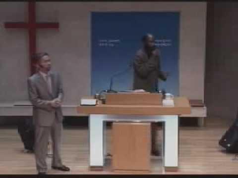 Prophet of the Lord in Korea (june 30 2010) pt. 13.avi