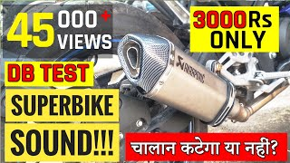 Download R15 V3 Modified Exhaust Note Compilation Akrapovic Leo
