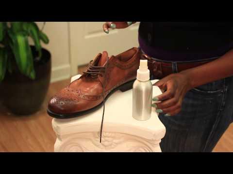 Απλοί τρόποι για να μυρίζουν φρεσκάδα τα παπούτσια