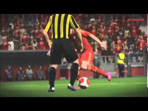 Видео № 0 из игры Pro Evolution Soccer 2015 - Day One Edition [PS3]