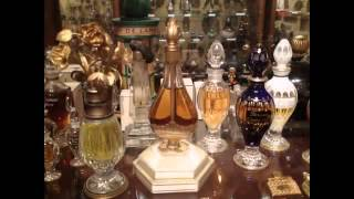 Perfume museum in Barcelona