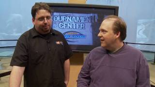 Worlds 2009 Deck Tech: Jund with Luis Scott-Vargas (Standard)