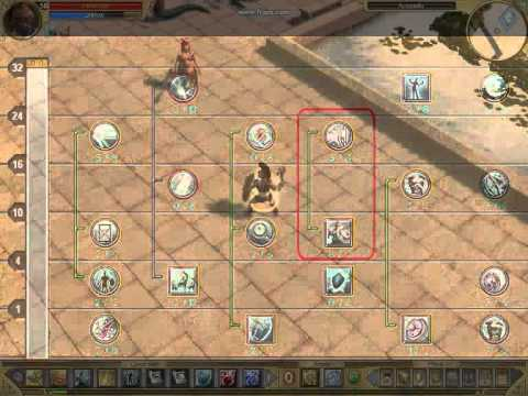 Steam Community :: Guide :: Titan Quest Character Builds