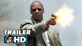 MAN ON FIRE Trailer (2004) Denzel Washington Action Movie by JoBlo Movie Trailers