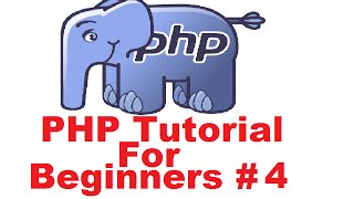 PHP Tutorial for Beginners 4 # First PHP Script and Hello World
