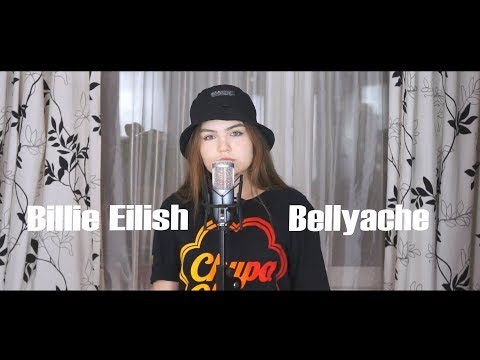 Billie Eilish - Bellyache (Cover by $OFY)