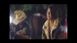 ANGELA AGUILAR   PALOMA NEGRA   VIDEO OFICIAL