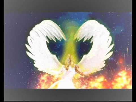 Booktrailer A Guerra dos Anjos - Domínio Espiritual