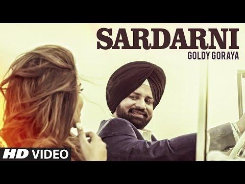 Sardarni Ft.Deep Jandu  Goldy Goraya