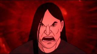Dethklök - Awaken (MustaKrakish)