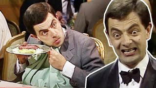 BIRTHDAY Bean 🍴| Funny Clips | Mr Bean Official