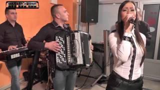 Zeljoteka Antena & Orkestar Milioneri (Vesna Jelic) - Budi decko moj, Ljubi me ljubi lepoto moja