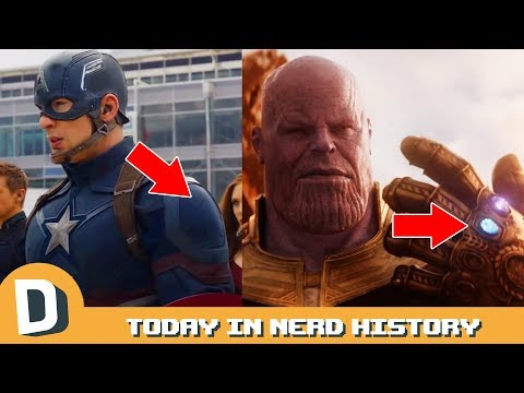 12 Brilliant Marvel Movie Details You May Have Missed