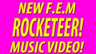 Far East Movement - Rocketeer ft Ryan Tedder ( Cover )